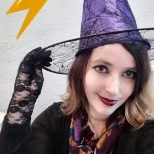 Actividades para Halloween con niños en inglés -min